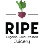 RIPE Organic Fresh Pressed Juice