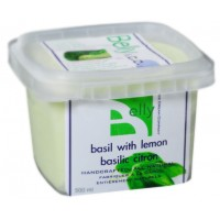 Basil with Lemon