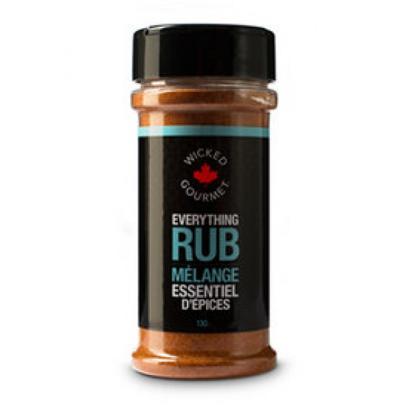 Everything Rub