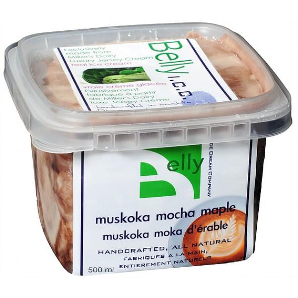 Muskoka Mocha Maple